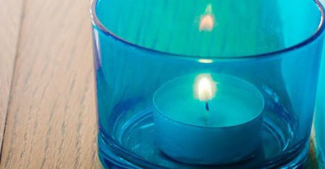 Weekly Prayer Message image