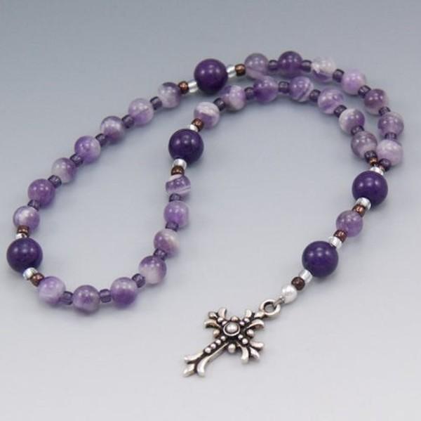 Rosary Gathering via Zoom