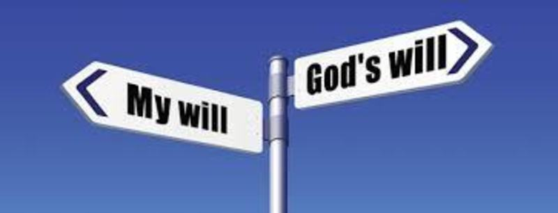 Go! Living In The Will of God