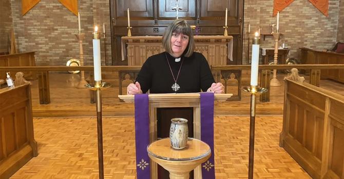 Bishop Jane - A Prayer for Mourning