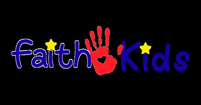 Faith Kids Class