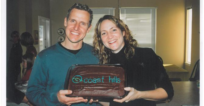 Coast Hills Celebrates 10 Years! image