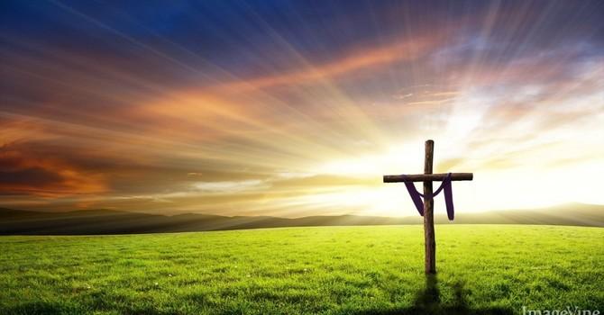 Lenten Morning Prayer (Sundays)