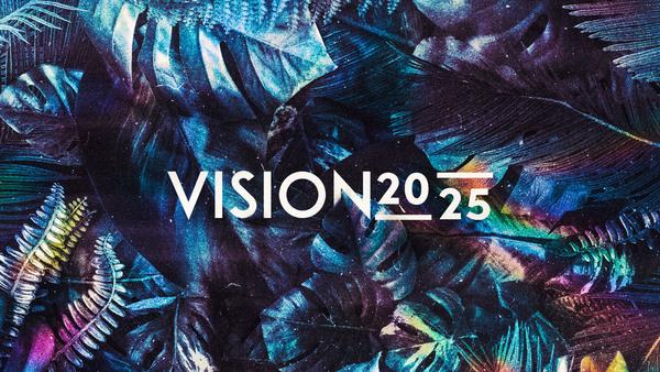 Vision 2025