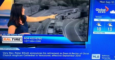 Dean Peter Elliott Announces Retirement Date
