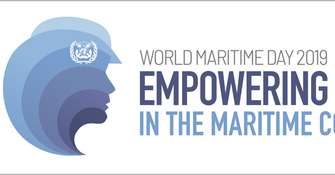 World Maritime Day- learn and celebrate