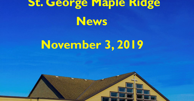 News Video - November 3, 2019 image