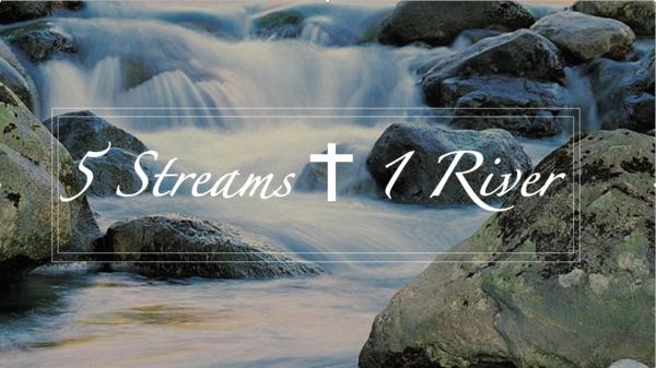 The Five Streams
