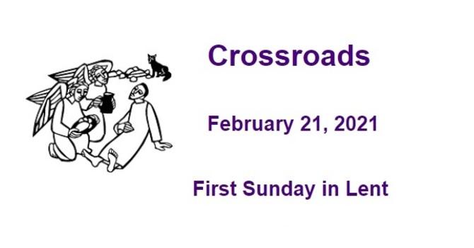 Crossroads February 21, 2021 image