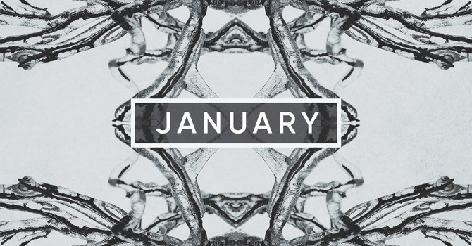 The HeartBeat January image