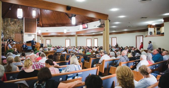 """""""God's Faithfulness In a Church"""""""