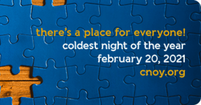 Coldest Night of the Year image