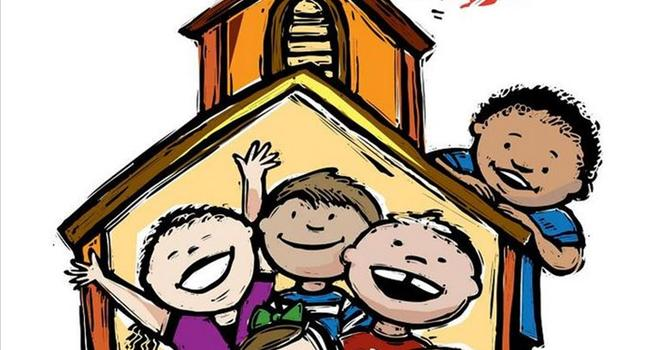 Sunday School Registration image