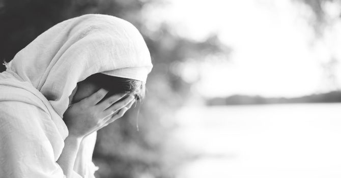 """""""Prayers, Tears, and Struggles"""" - Praying Through Our Pain"""