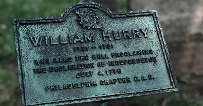 William Hurry image
