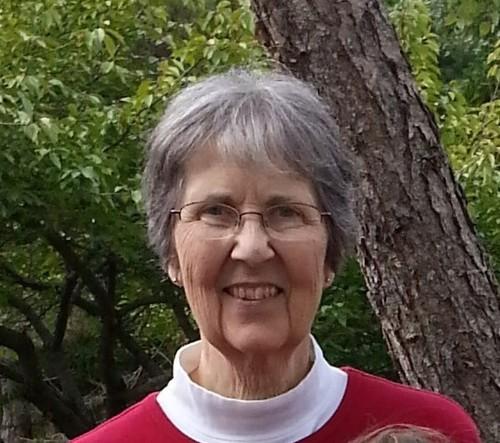 Jane Wallace Alling