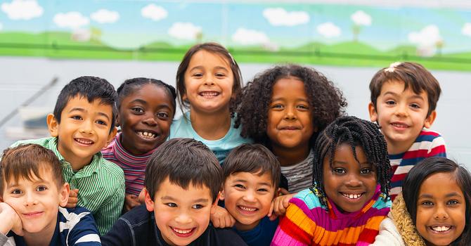 KIDS WORLD- February 14, 2021 image