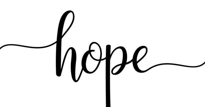 Hope Sunday - HEROES Edition!