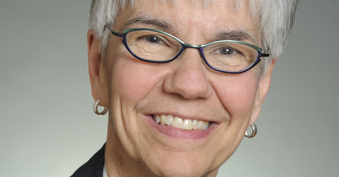 Archbishop Melissa Skelton Appointed  Assisting Bishop of the Episcopal Diocese of Olympia image