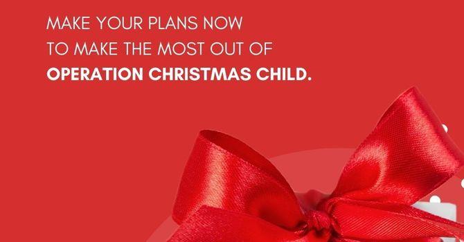 Operation Christmas Child image