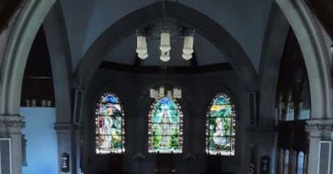 Sunday Online Recorded Worship Service