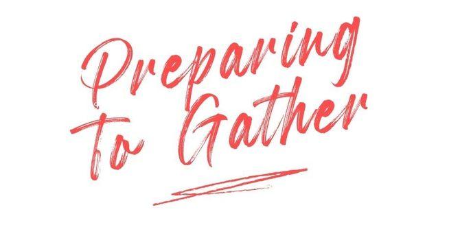 Preparing To Gather! image