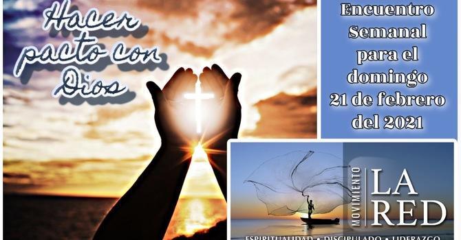Hacer pacto con Dios