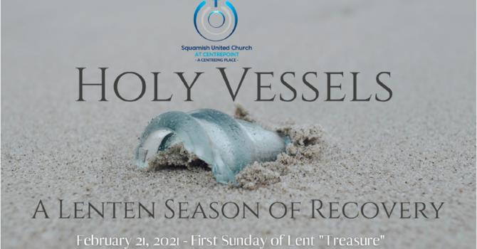 Sunday Service February 21, 2021 image