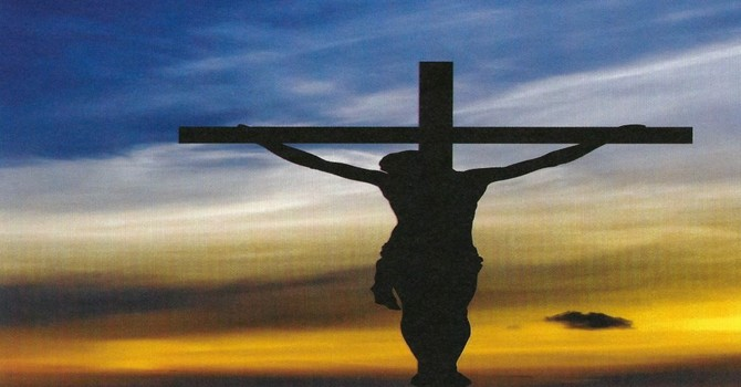 Worship Service Bulletin - Second Sunday in Lent image