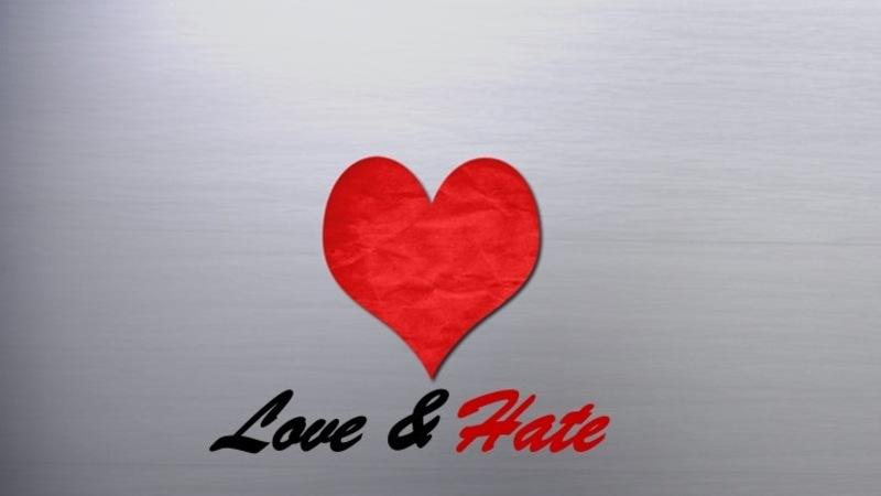 Love & Hate Series Week #2 I What God Hates