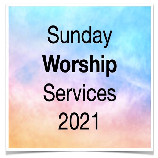 2021 Services