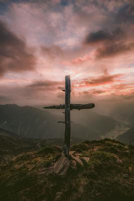 7 Sayings on the Cross