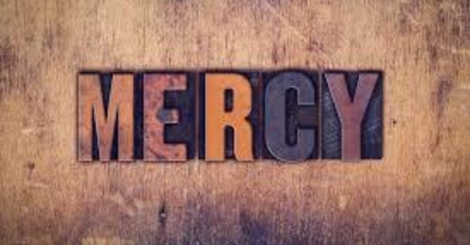 Go! Living In Mercy