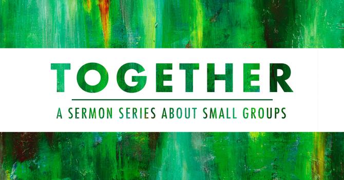 Together: Part 5
