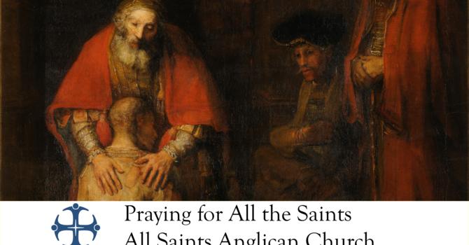 Cochrane Prayer Night February 24, 2021