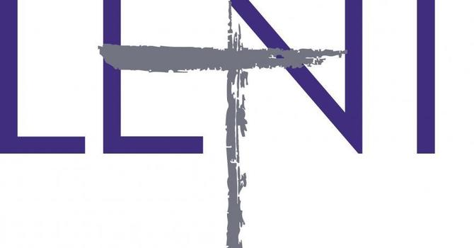 First Sunday of Lent Sermon
