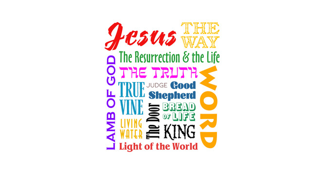 Jesus: the Lamb of God