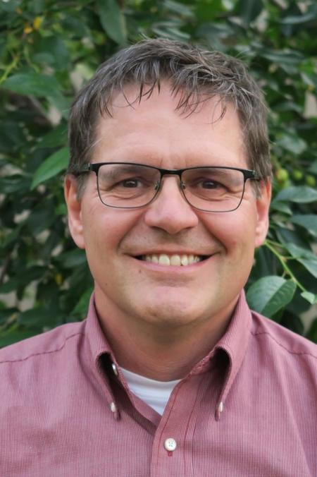 Welcome Rev. Norm Derkson!