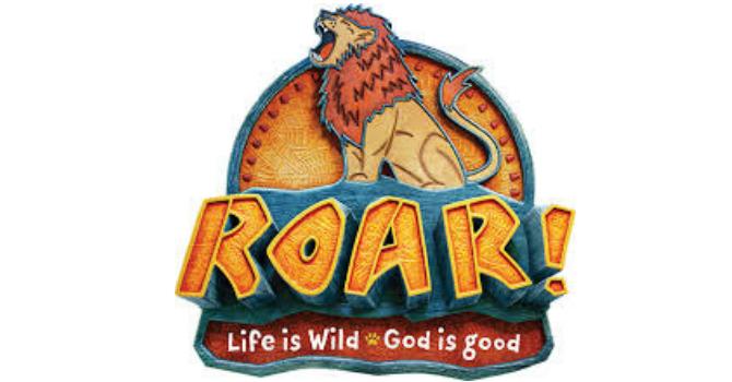 ROAR: Vacation Bible School