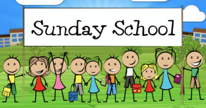 EKC Sunday School
