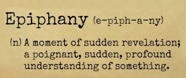 Epiphany - 2021