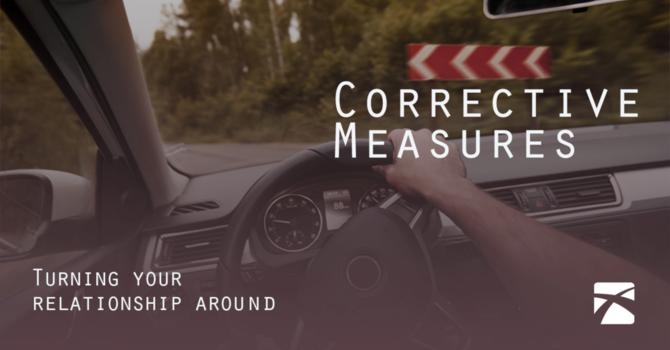 Corrective Measures 1