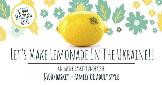 Easter Basket Fundraiser - Updated Totals!!!!