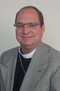 The Rev'd Steve Hendry