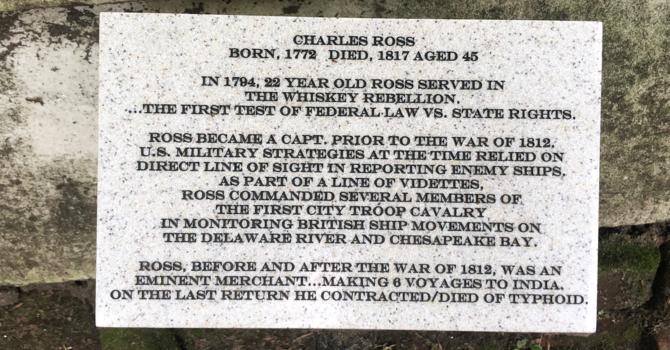 Captain Charles Ross image