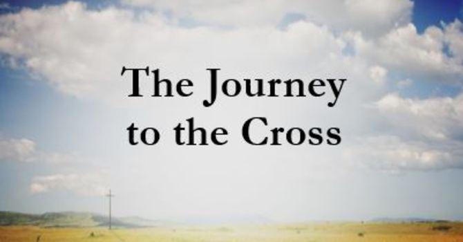 Jesus Helps His Stumbling Disciples
