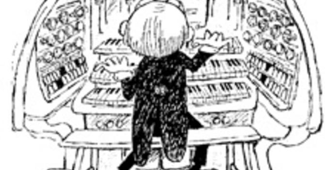 CANCELLED - Choir practice
