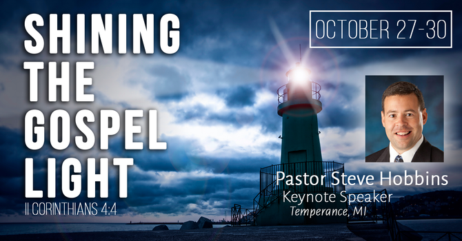 Faith Promise Missions Conference