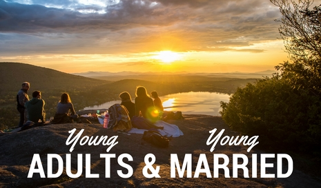 Marriage young adults