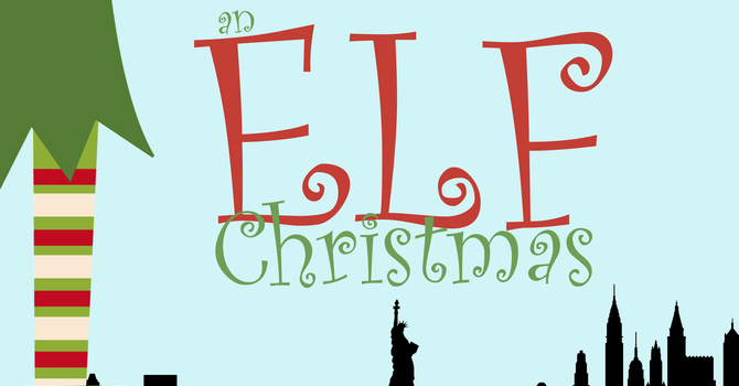 An Elf Christmas (Youth Network)